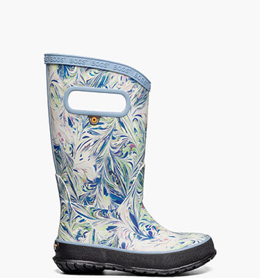 Rainboot Marble  in Periwinkle for $40.00