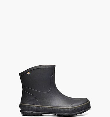 Digger Mid  in Black for $75.00