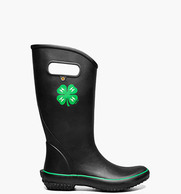 Rainboot 4-H